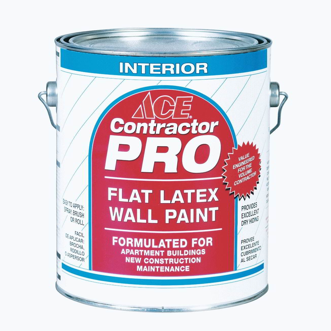 Краска Ace Kontractor Pro Interior Wall Paint